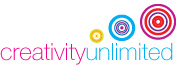 Creative unlimited logo